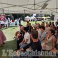 """Inaugurato il Festival """"30 anni con Gusto"""""""