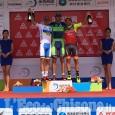 Ciclismo, Mosca ci prende gusto ed è secondo: ancora podio in Cina