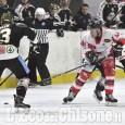 Hockey ghiaccio Ihl, con il nuovo straniero la Valpe riceve Pergine: serve vincere