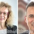 Orbassano, ballottaggio: Bosso (57%) in vantaggio su Falsone (43)