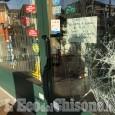 Airasca: spaccata in parafarmacia, ladro in fuga a mani vuote