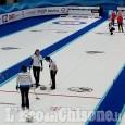 Curling, qualificazioni olimpiche a Pilsen:Italia battuta dalla Cina, ma il sogno coreano non tramonta