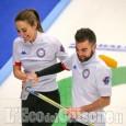 Curling, mondiali mixed doubles in Svezia: sfida alla Svizzera negli ottavi