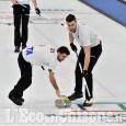 Curling olimpico, in Corea i padroni di casa superano la nazionale italiana