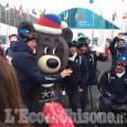 Paralimpiadi Corea 2018 al via: cerimonia e prime gare per l'Italia di Corvino ed Araudo con team leader Chiarotti