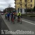 Ciclismo, Jacopo Mosca in fuga per 254 alla Milano - Sanremo