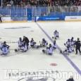 Paralimpiadi in Corea, nel finale Italia beffata dai padroni di casa nella sfida per il bronzo