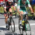 Ciclismo, Marengo fa la differenza a Montegranaro: secondo successo stagionale per l'elite rolettese