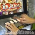 Gioco d'azzardo: nel Pinerolese in un anno giocati 300 milioni