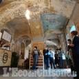 A Pinerolo si è aperto Nodo, una rete di artigiani e artisti nel cuore della città