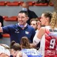 Volley serie A2 donne, recupero: Pinerolo in Sicilia per cercare conferme