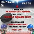 Hockey ghiaccio, torneo con festa a Torre Pellice domenica 15