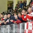 Hockey ghiaccio, arbitri sulle barricate: salta Valpeagle - Como di mercoledì 9