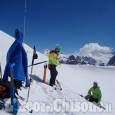 Sestriere: valanga a Punta Rognosa travolge scialpinisti, l'intervento del Soccorso Alpino