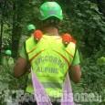 Valgioie: morto al Colle Braida, il Soccorso alpino sta recuperando la salma