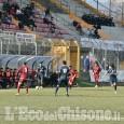 Tempo di verdetti in casa Pinerolo calcio, Saluzzo contro i veneti