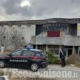Airasca: rubavano nell'ex discoteca, tre arrestati nel weekend