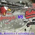 Hockey ghiaccio, domenica a Pinerolo amichevole in famiglia tra Valpeagle e Hcv Valpellice Bulldogs