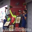 Ciclismo professionisti, Jacopo Mosca va a bersaglio in Cina