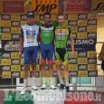 Ciclismo, per il rolettese Marengo prestigioso successo nel Piccolo Giro dell'Emilia