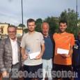 Tennis, a Golubev il successo nell'Open di Pinerolo