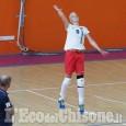 Volley A2 donne, grande Pinerolo espugnata la Capitale con un netto 3 a 0