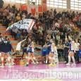 Volley serie A2 femminile, grande affermazione del Pinerolo: 3-0 alle venete