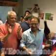 Piossasco: Giuliano vince il ballottaggio, è lui il nuovo sindaco