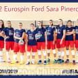 Il grande volley al Palazzetto chiama: prima interna dell'Eurospin Ford Sara di A2, ospite Baronissi