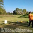 """Cavour: porte aperte al """"foot golf"""" di Zucchea"""