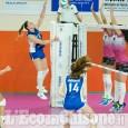 """Volley serie A2 femminile, sconfitta 3 a 1 ad Orvieto, ma per Pinerolo è stato un 2018 """"storico"""""""