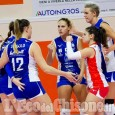 Volley A2 donne, Eurospin Ford Sara in Calabria: pronte a lottare