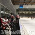 Hockey ghiaccio, Valpeagle a spron battuto; 15-1 contro Torino Bulls