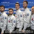Curling, da Pinerolo agli Europei di Tallinn: le ambizioni dell'Italia