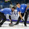 Italia in piena corsa per la lotta medaglie agli Europei di curling