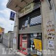 Pinerolo: ladri nella notte in una tabaccheria di corso Torino