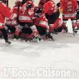 """Hockey ghiaccio, intensa domenica a Torre, tra memorial """"Ciaz"""" per giovani e Valpeagle - Real"""