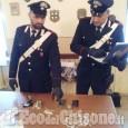 Perosa Argentina: spacciatori 17enni nel parco comunale, denunciati dai carabinieri