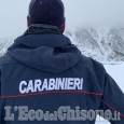 Sestriere: i controlli dei carabinieri sulle piste della Via Lattea