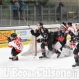 Hockey ghiaccio Ihl1, 14 a 0 della Valpeagle contro i Torino Bulls