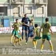 Calcio Eccellenza, anticipo: Pinerolo ferma sul pari la capolista Canelli