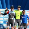 Ciclismo, grande podio in azzurro per Jacopo Mosca, fuggitivo doc
