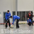 Curling, Pinerolo festeggia lo scudetto grazie al Team Retornaz, ragazze argento