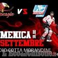 Hockey ghiaccio, il test Valpeagle - Como si gioca a Torre e non a Pinerolo