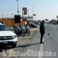 Orbassano: ciclista ubriaco denunciato dalla Polizia locale, sequestrata la bicicletta