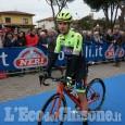 Ciclismo, ottimo sesto posto agli italiani cronometro professionisti per Umberto Marengo