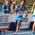 Atletica: Brayan Lopez ai mondiali di Doha