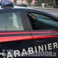 Paesana: capi di abbigliamento taroccati nel furgone, denunciato magrebino