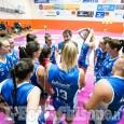Volley serie A2 donne, Pinerolo cede al tie break in Calabria