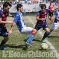 Calcio Garino vola in Promozione, Moretta solo al comando